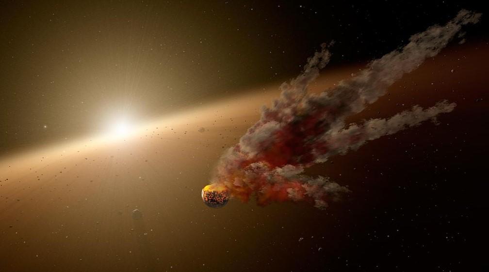 ИЗВЪНРЕДНО! НАСА В ПАНИКА, опасност приближава бързо към Земята! US учените искат ПОМОЩ за…