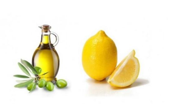Комбинация от зехтин и лимонов сок прави чудеса с черния дроб. Ставате нов човек