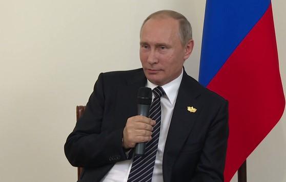 Путин разгроми САЩ: Силният човек в Кремъл с тежки обвинения срещу Белия дом (ВИДЕО)