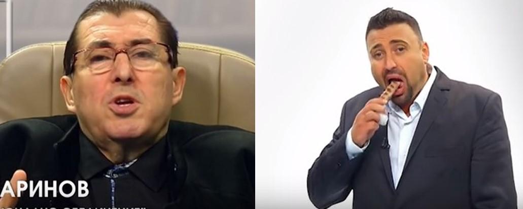 Георги Георгиев и Митьо Пищова с много силно обръщение към всички българи! Смешно, тъжно и вярно (ВИДЕО)