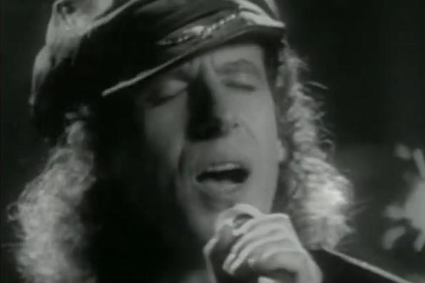 """Когато вярвахме, че """"Вятърът на промяната"""" ще задуха в нашата посока! Поздрав с тази легендарна рок балада (ВИДЕО)"""