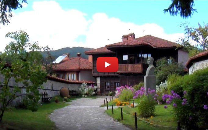 Живописно историческо малко градче – място, което всеки българин ТРЯБВА да посети! (ВИДЕО)