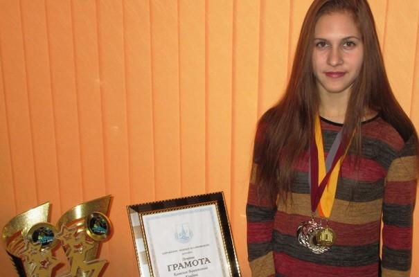 Гордост! Млада девойка носи слава на България, печелейки златни медали на олимпиади по модерен балет