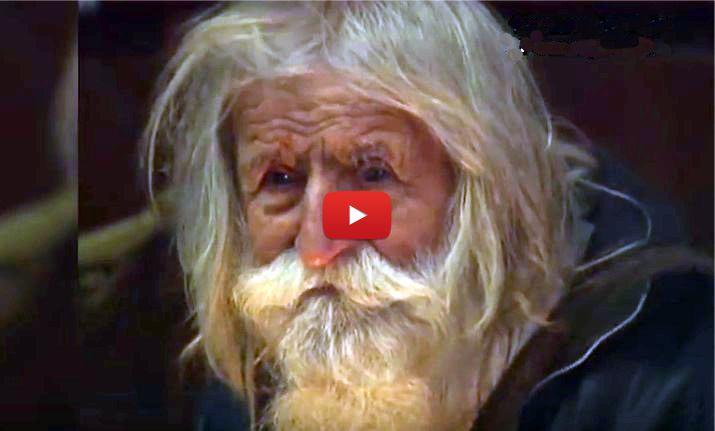 """Документален филм за дарителя–столетник Дядо Добри, който претендира за наградата """"Оскар""""! (ВИДЕО)"""