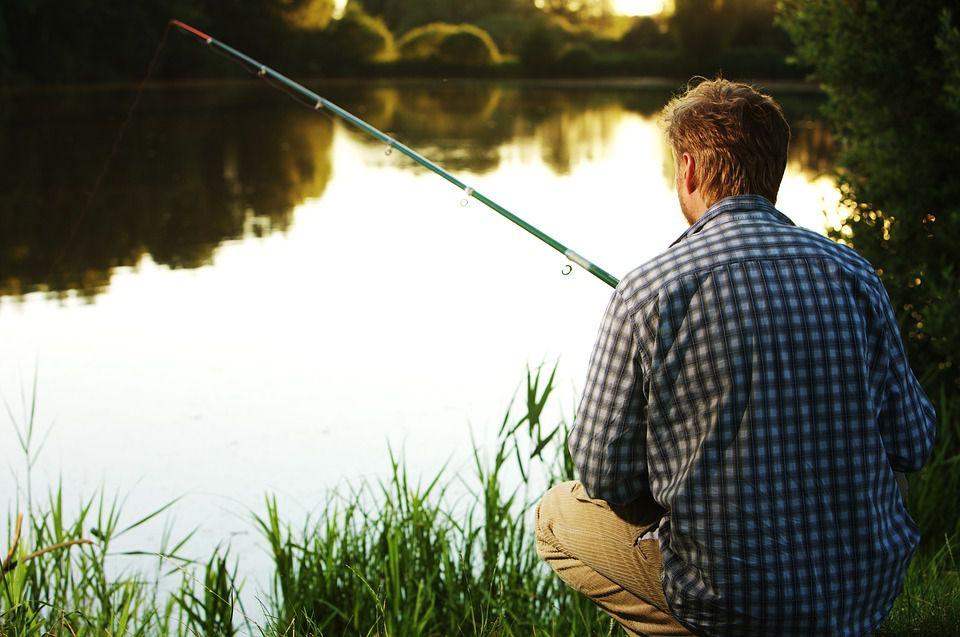 Невероятно, но факт! Риболовът ще бъде признаван за трудов стаж
