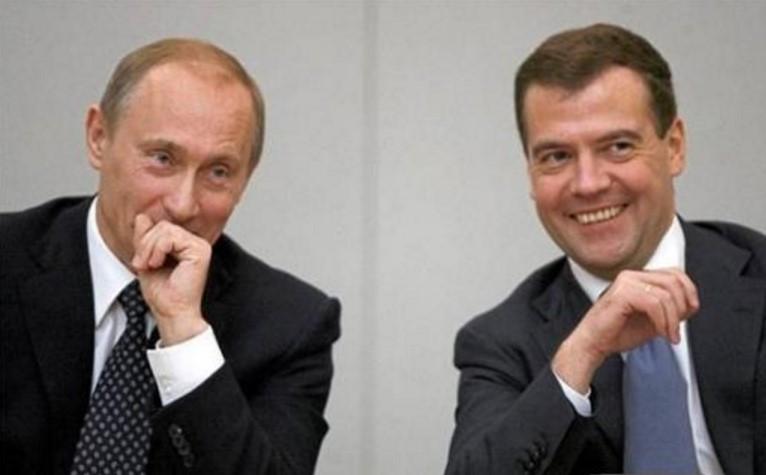 ЦЯЛАТА ПЛАНЕТА ГЛЕДА! РУСИЯ ПРЕД СЪДБОНОСЕН ИЗБОР! Путин сдава властта в Русия!?