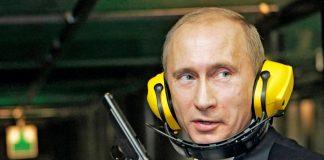 колко е богат Путин Украйна