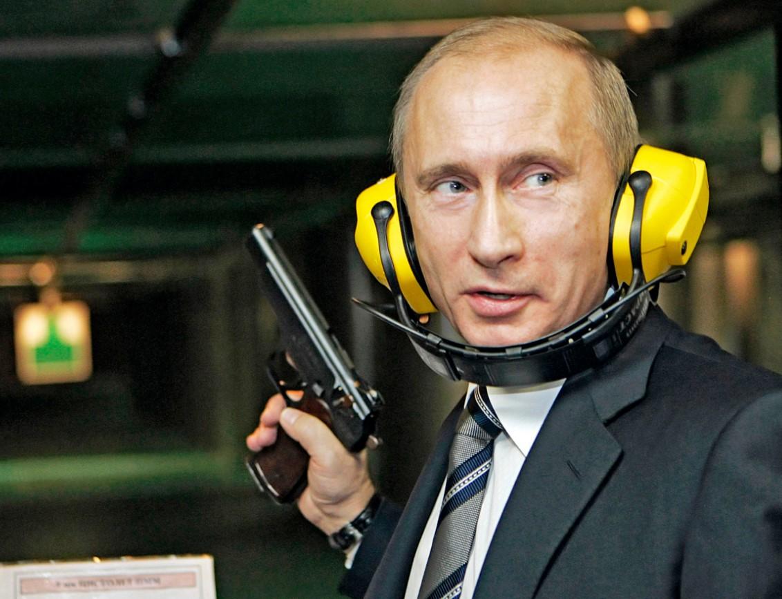 Милиардите на Путин! Ето колко е богат и какво казва руският президент: Мога да унищожа Америка