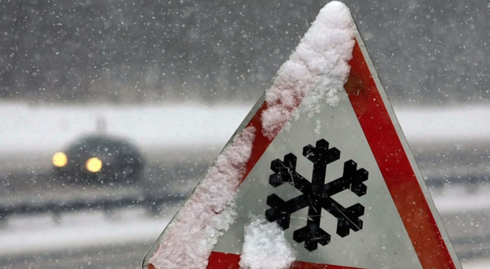 Внимание, българи! Обявиха жълт код! Големият сняг и студ идват! Първо ще удари тези градове