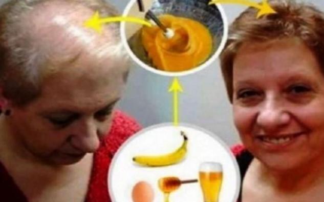 Мощен мехлем от аптечката на баба: Оредялата коса избуява като ливада