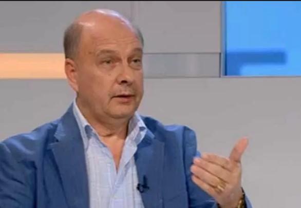 Георги Марков обясни причината за провала на ГЕРБ! Не избирахме лукова глава, а държавен глава