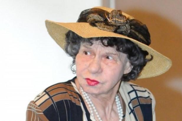 """Великата Стоянка Мутафова влиза в книгата """"Гинес""""! След САЩ и Канада Госпожа стихийно бедствие продължава да покорява"""