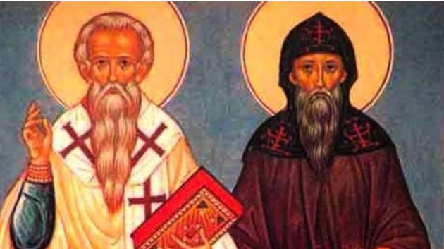 Кирил и Методий са кодирали огромна тайна в азбуката ни. Вижте послението на светите братя
