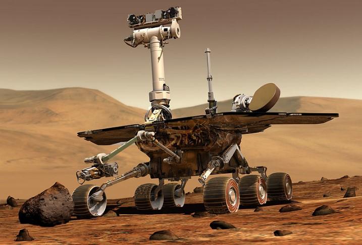Български апарат разгада тайната на Марс. Човек може да оцелее на Червената планета, при тези условия
