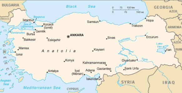 Гръцкият Нострадамус предвеща нещо страшно в Турция! Каза и какво очаква България