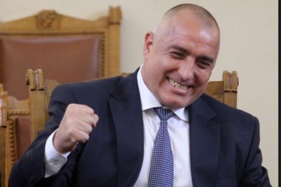 """Пълен обрат в политиката! Бойко Борисов се връща в управлението на бял кон! Утре е денят """"Х"""""""
