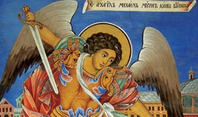 Днес е АРХАНГЕЛОВДЕН! Почитаме светеца, който ПРЕГАЗИ ДЯВОЛА. На трапезата си задължително трябва да сложим…