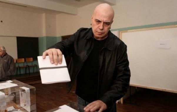 Обявиха 100 процента от изборните резултати. Това промени всичко, референдумът на Слави влиза в парламента