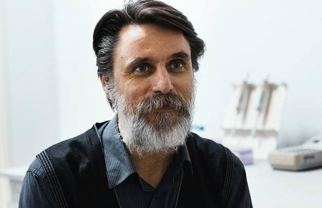 Виктор Досенко