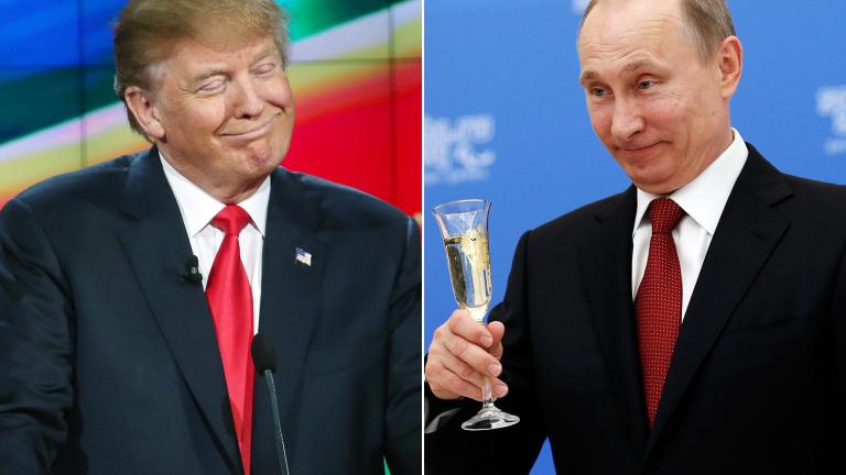 Иван Гарелов с важно разкритие за САЩ с президент Тръмп. Разкри дали милиардерът ще се разбере с Путин