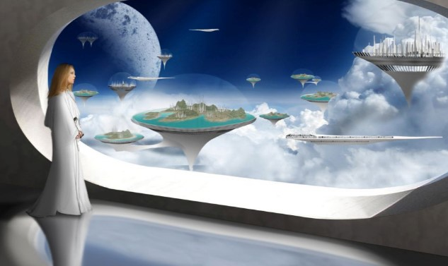 Учени разбулиха тайната за извънземните! В София доказаха, че не само ги има, но прличат на ангели