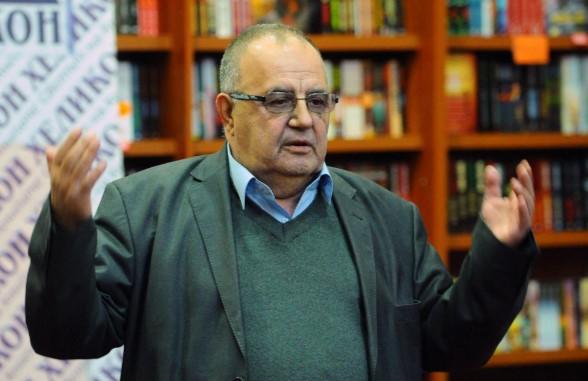 Проф. Божидар Димитров препарира полиитиците! Каза тежка истина: България трябва да бъде президентска република