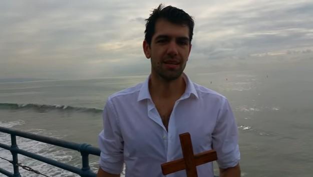 Урок по патриотизъм! Арх. Пламен Мирянов: България в превод значи държава на достойните хора (ВИДЕО)