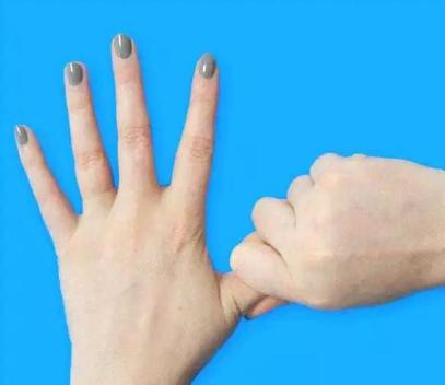Не сте и подозирали! Вижте какво издават пръстите на ръката. Ще се удивите от резултата