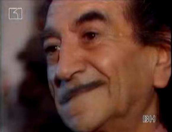 Великият Парцалев имал силна сценична треска. Преди всяко представление задължително се обаждал по телефона (ВИДЕО)