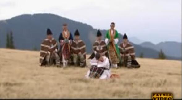 Руфинка болна легнала! Вижте страхотното изпълнение на тази фолклорна песен (ВИДЕО)