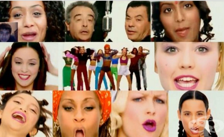Специален поздрав с мулти-платинения хит на легендарния дует Лос Дел Рио! Най-танцувалната песен за всички времена (ВИДЕО)