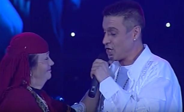 ДВА от най-големите гласове на България! Насладете се на изпълнението на Георги Христов и Валя Балканска! (ВИДЕО)