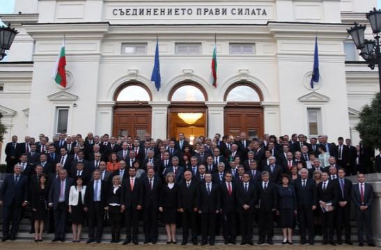 Първи шамар по референдума на Слави! Депутатите не се посвениха да си гласуват субсидията