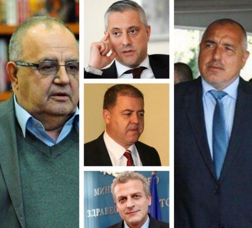 Проф. Божидар Димитров с ексклузивен коментар: Ще склони ли Борисов на кабинет на Реформаторите? Кой да е премиер и кои да са му министрите? (ИНТЕРВЮ)