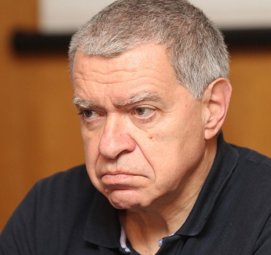 """Проф. Константинов разкри НЕПОДОЗИРАНАТА ИСТИНА за служебния кабинет на Плевнелиев: """"Не му се прави кабинет, а основни фигури са му отказали…"""""""