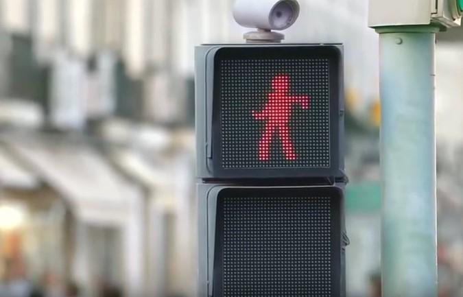 Невероятно оригинално решение на проблема с пресичането на червено! Вижте какво измислиха в Лисабон (ВИДЕО)