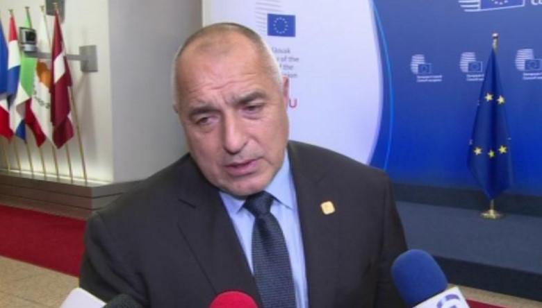 Бомба от Брюксел! Борисов ще прави правителство с реформаторите! Постави 1 условие