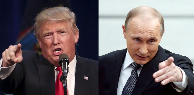 ПЕЧЕ СЕ НЕЩО ГОЛЯМО! Нов съюз накара света да изтръпне, Тръмп и Путин тръгват срещу…