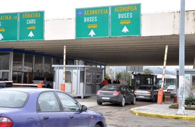 Гърция ни готви страшен шамар за ЧНГ! От януари става ужасно на границата ни