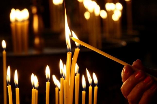 Днес е голям празник! ВНИМАВАЙТЕ КОЙ ВЛИЗА В ДОМА ВИ. Черпят много прекрасни имена…