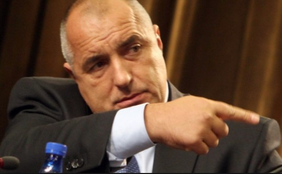 Бойко Борисов с 2 важни заповеди към министрите си: Забранявам категорично обществените поръчки