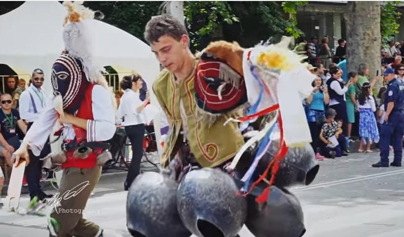 Китайски турист шашна света с клип за България. Сензацията в Интернет е заснета с камера и дрон (ВИДЕО)
