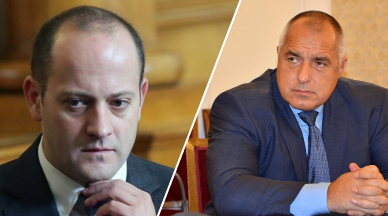 Радан Кънев полудя! Обиди грозно Бойко Борисов: Туловището му доведе до разрива с ДСБ