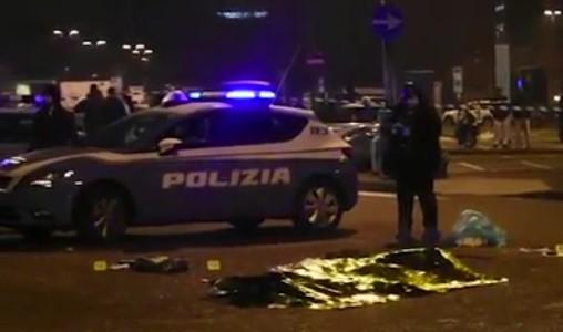 Застреляха касапина от Берлин в Милано. Аутопсия доказа, че е той (СНИМКИ и ВИДЕО)
