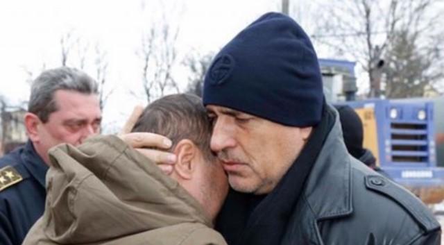 Бойко Борисов с важно послание от Хитрино: Спокоен съм за България, щом мюфтията и дядо владика са заедно