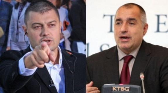 Бареков изтрещя! Нападна остро Бойко Борисов и го обиди грозно: Това е един патологичен лъжец
