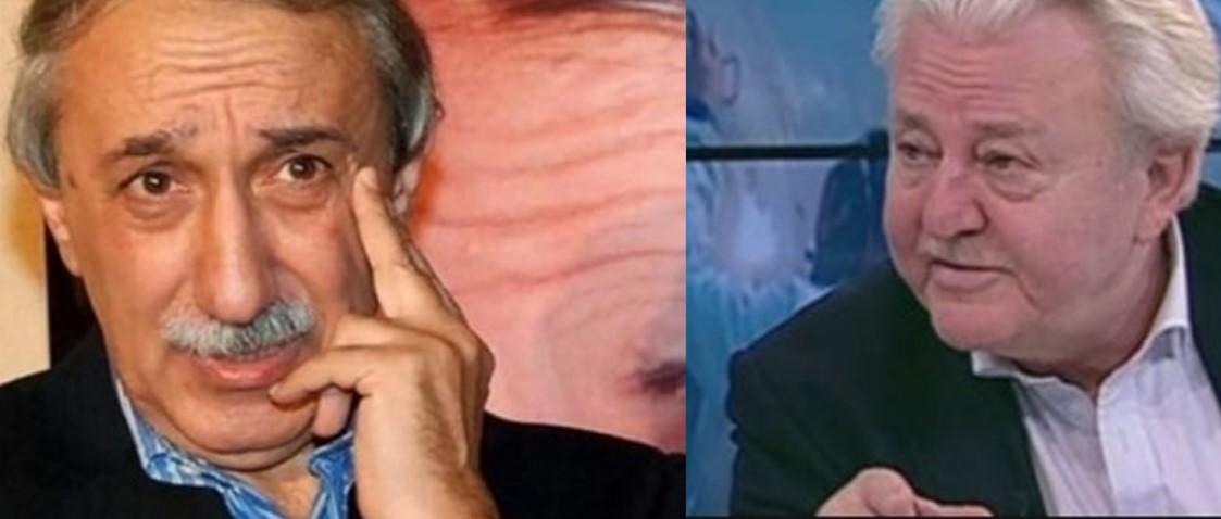 Кеворк Кеворкян размаза Асен Агов: Политическа булонка! Да го назначат да ближе задницата на Статуята на свободата