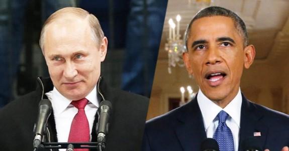 Владимир Путин удари звучен шамар на Обама. Унижението за Белия дом е невиждано
