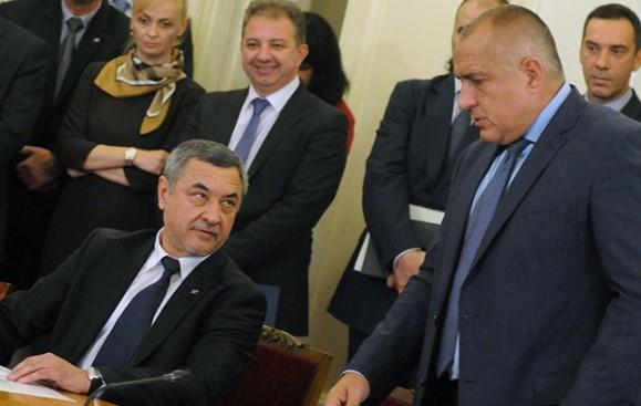 Валери Симеонов заби нож в гърба на Бойко Борисов: Да се пенсионира и да се оттегли