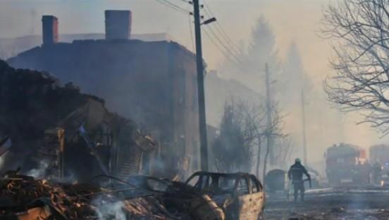 България е в траур и сълзи! Адска експлозия във влак, петима загинаха, ранени са десетки (ВИДЕО)